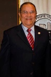 Pedro Rueda Api