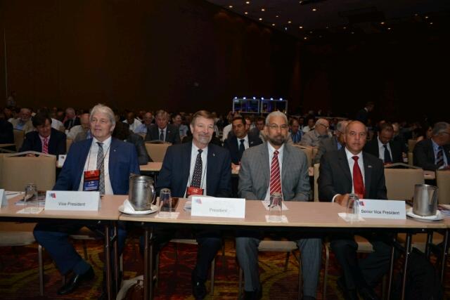 Inauguración del Congreso IMPA Panamá 2014 (1)