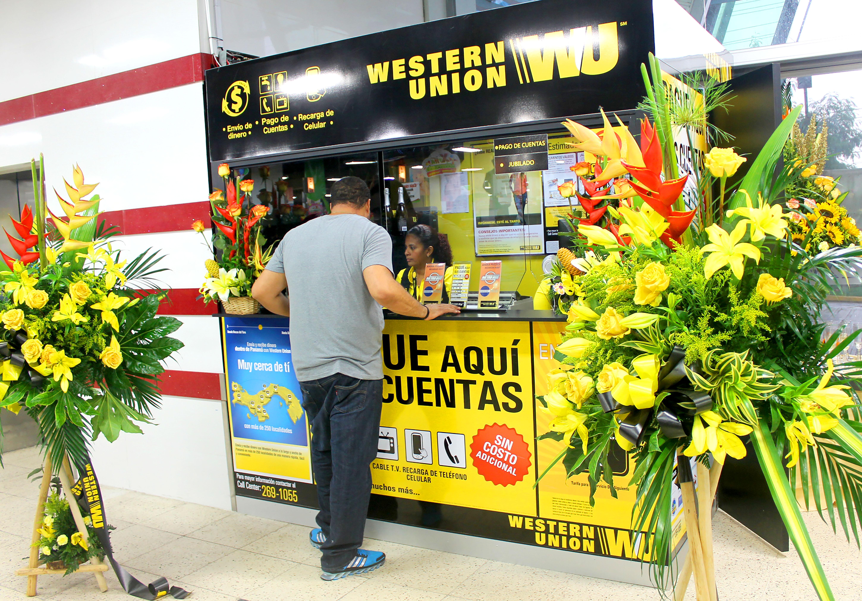 Western union expande su red de transferencia de dinero y for Oficinas western union barcelona