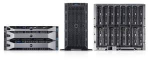 PowerEdge 13G Server Family