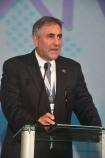 Secretario General de FELABAN, GiorgioTrettenero