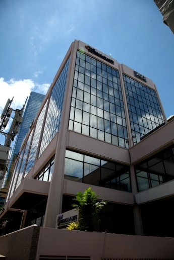 PALIG en Panamá (2)