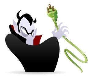 Tripp Lite - Cargas Fantasmas - Cargas Vampiro