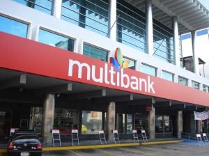 Multibank Casa Matriz