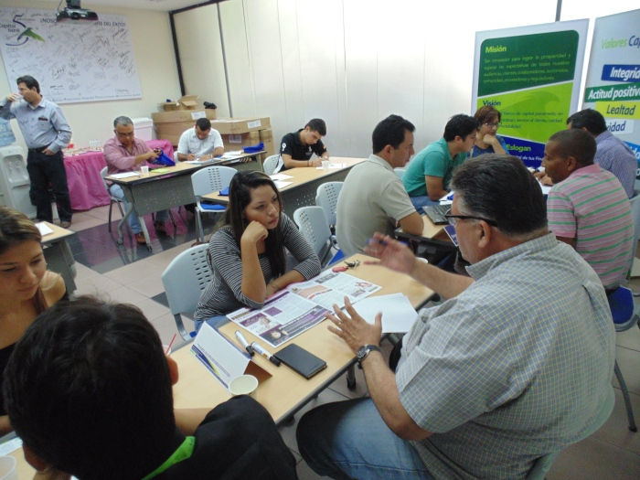 taller capital emprendedor 2