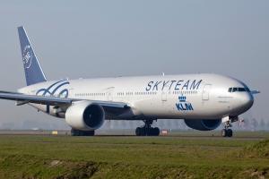 SKY Team Air France-KLM Imagen