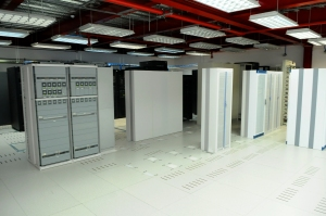 Data Center Digicel